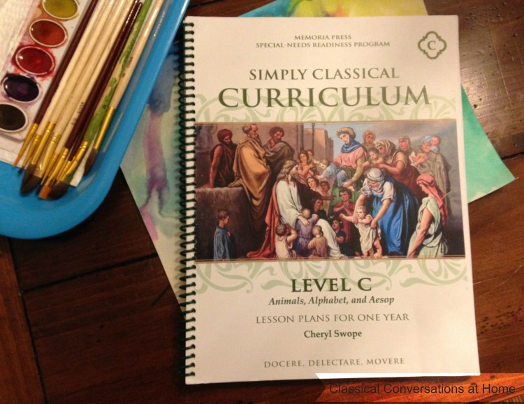 SimplyClassicalCurriculumReview