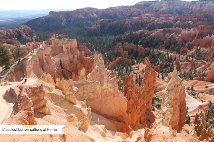 50StatesBeforeTheyGraduate:Bryce Canyon, Utah