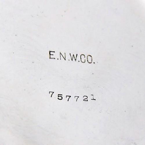 American Waltham Watch Co. Pocket Watch Serial Number