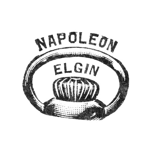 Elgin National Watch Co. Pocket Watch Research