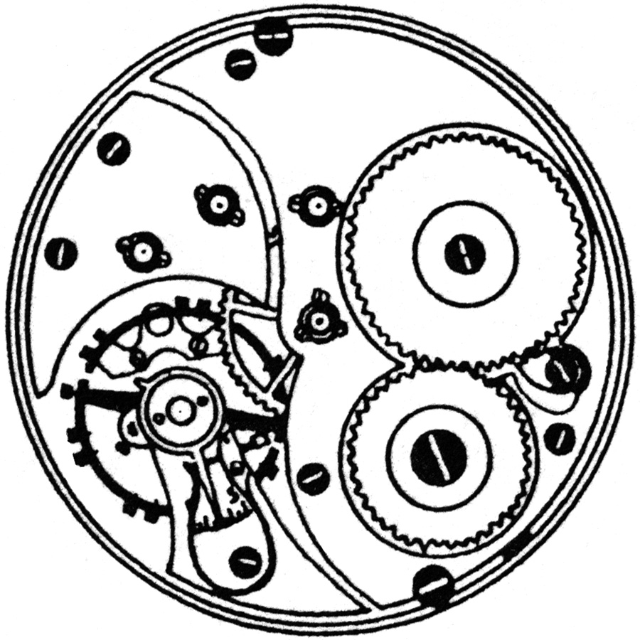 Ball Pocket Watch Serial Numbers Lookup: Identification