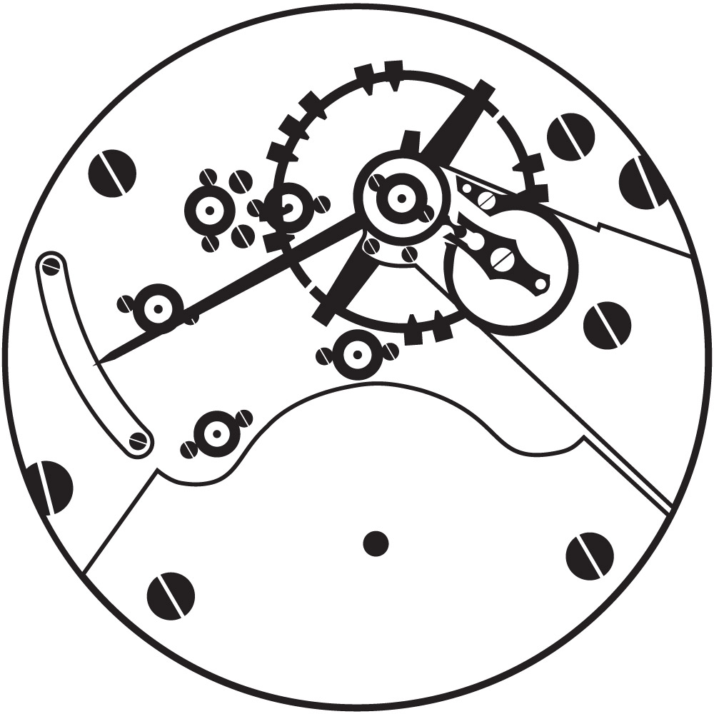 Hamilton Pocket Watch Information: Serial Number 32359