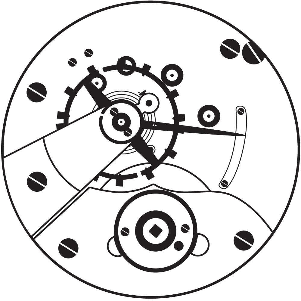 Hampden Pocket Watch Serial Numbers Lookup: Identification