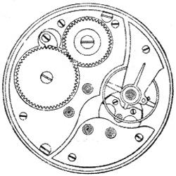 Illinois Pocket Watch Serial Numbers Lookup