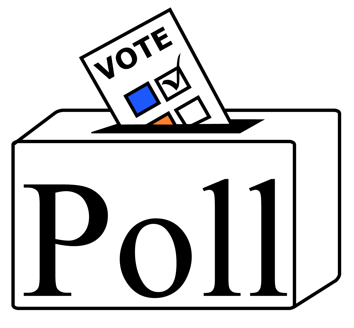 Image result for poll