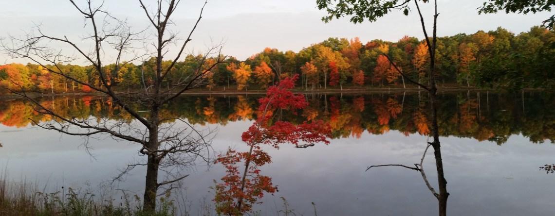 Poconos Fall Foliage Tours