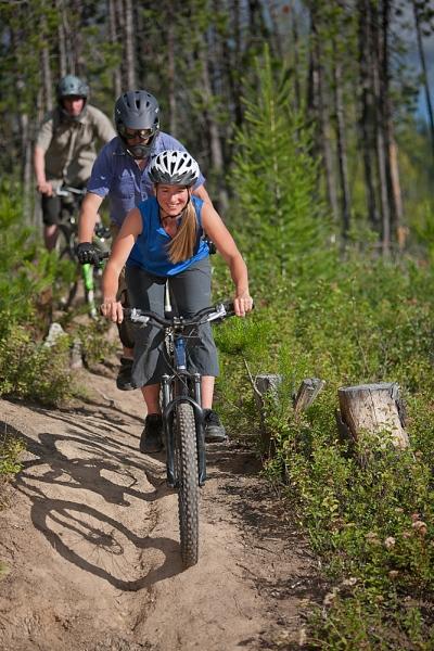 lehigh gorge rail trail biking