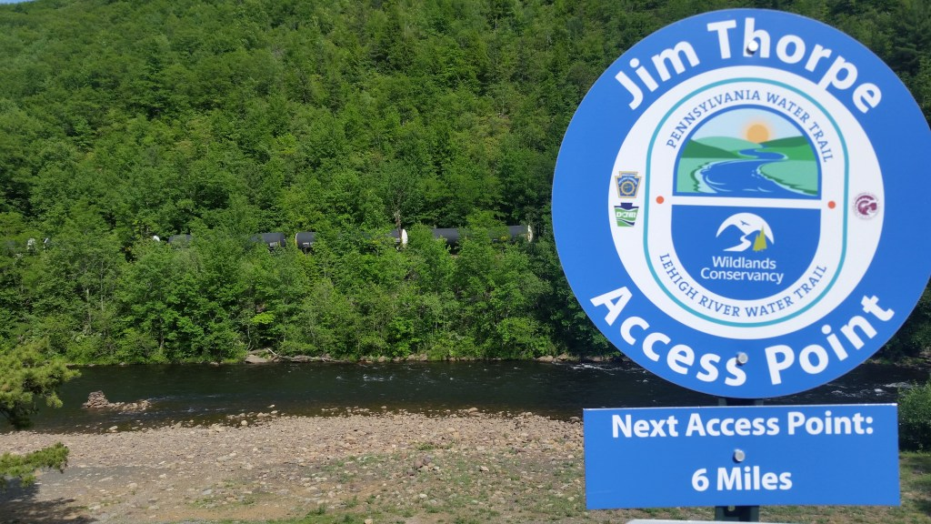 Jim Thorpe Bike Rental and Shuttle Services