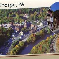Pocono Bike Rental's Latest Evolution; Additional Jim Thorpe Bike Rentals and Shuttles
