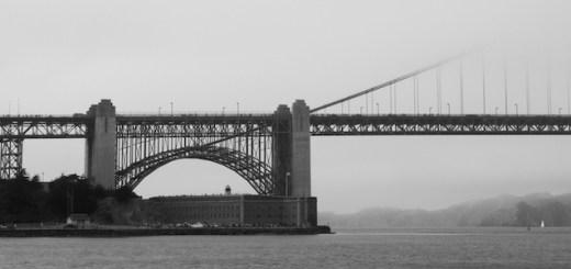 Golden Gate - Początkujący Fotograf