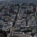 San Francisco - Początkujący Fotograf