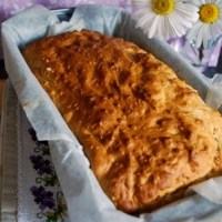 Chleba naszego powszedniego...