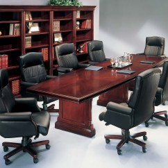 Meeting Room Chairs Heated Office Chair Hampton Traditional Conference Table 8 10 Or 12 Ft