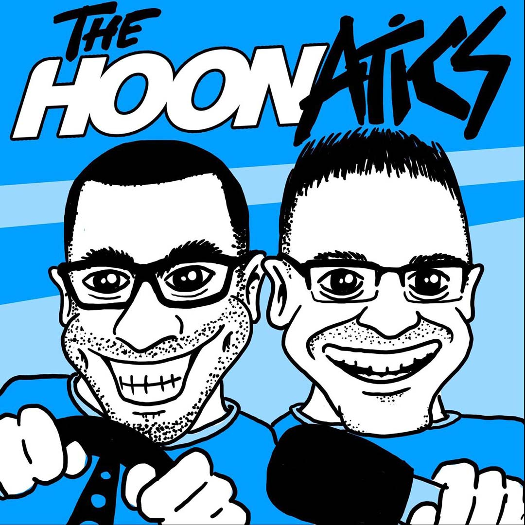 The Hoonatics