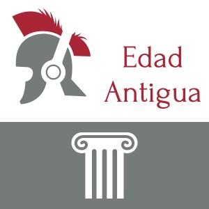 Categoría del podcast: la Edad Antigua