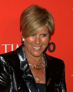 Suze Orman Afford Anything Podcast I Hate the FIRE Movement