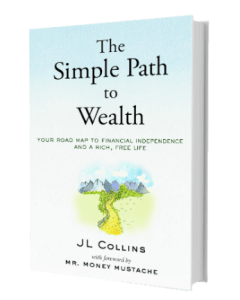 the simple path to wealth jlcollinsnh