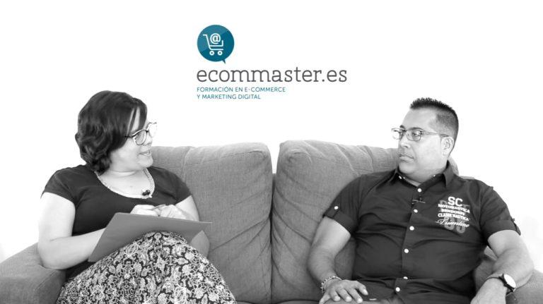 Entrevista a Juanjo del Pozo