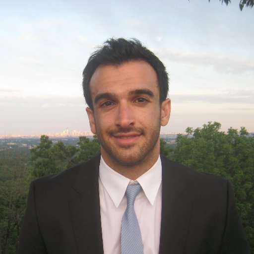 Ramin Setoodeh - So Money Podcast