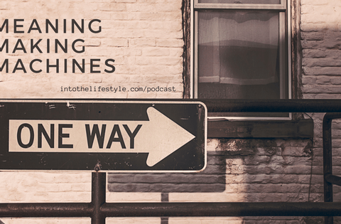Episode 45 – Meaning Making Machines