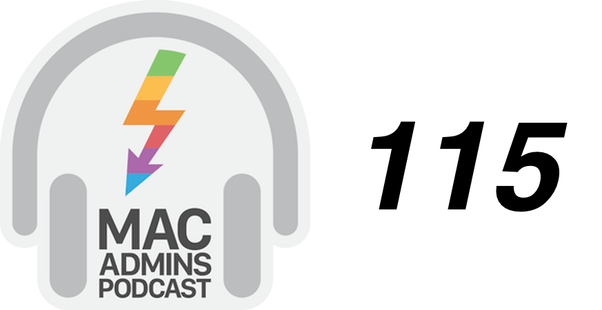 Episode 115: Mat X and MacDevOps YVR