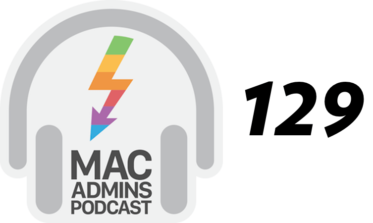 Episode 129: Apple's Been Busy This Year, with Jeremy Butcher