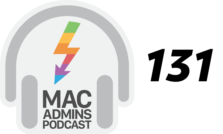 Episode 131: A Roadmap for macOS Security, with Jesse Endahl
