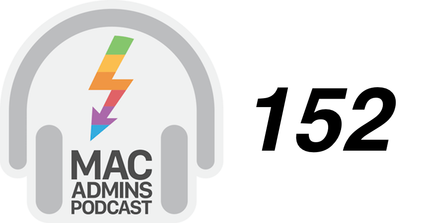 Episode 152: Arek Dreyer on macOS Support Essentials