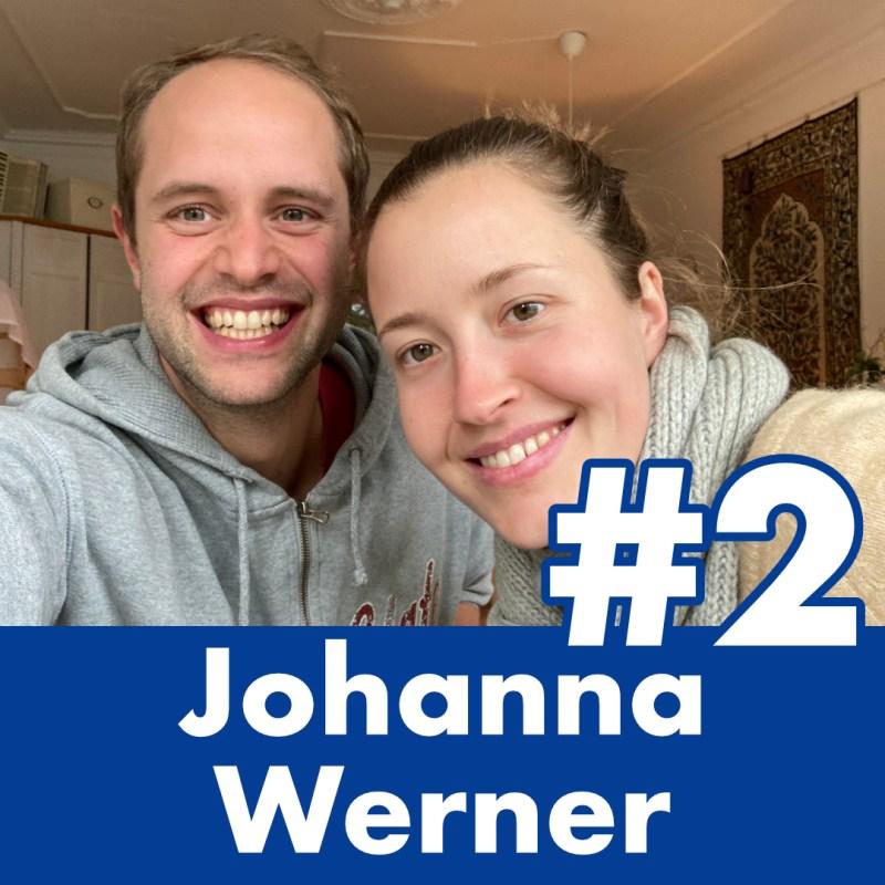 Johanna Werner