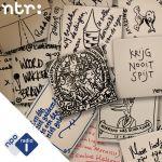 Kunststof - Willem de Bruin, rapper - 30-10-2018