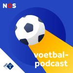 "<div>NOS voetbalpodcast #42: ""Goed dat Emmen in de eredivisie is gebleven.""</div>"