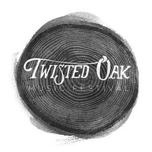 twisted oak