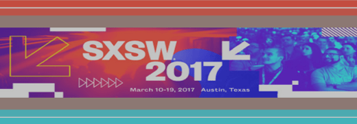 SXSW 2017 podcast coverage