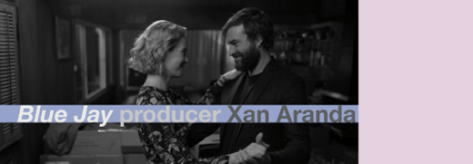 Xan Aaranda podcast