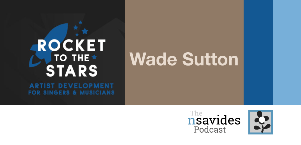 Wade Sutton podcast interview