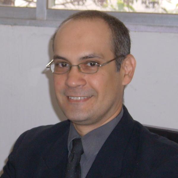 Luis Santolalla