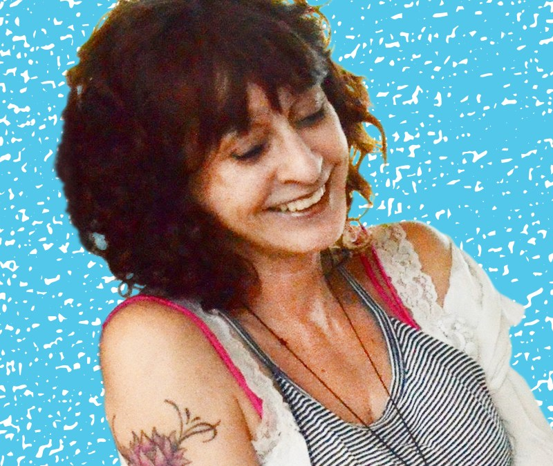 Confessional Writing—or Just the Unvarnished Truth? featuring Kim Addonizio