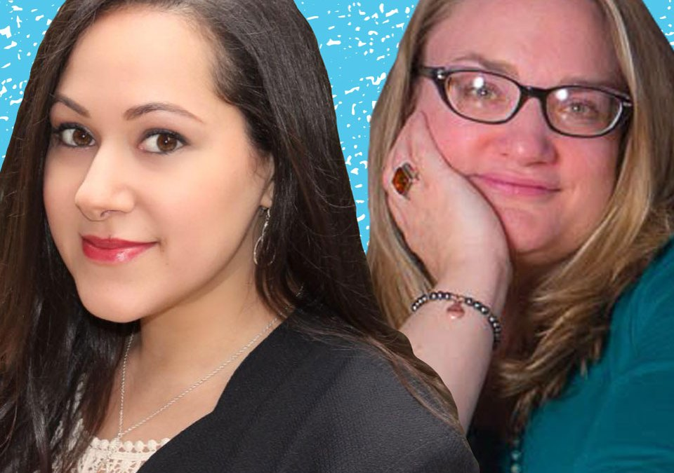 Kicking Off This Year's NaNoWriMo, featuring Municipal Liaisons Catherine Noon and Alexis Daria