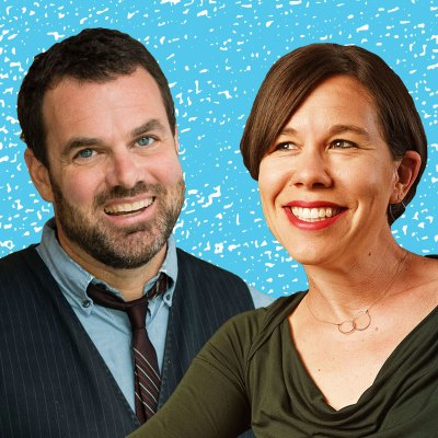 Brooke's new book: Write On, Sisters! featuring co-hosts Brooke & Grant