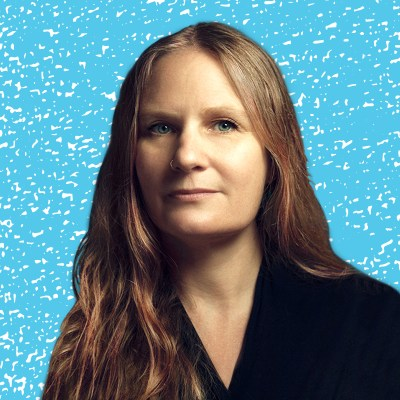 Writing on the Margins, featuring Lidia Yuknavitch
