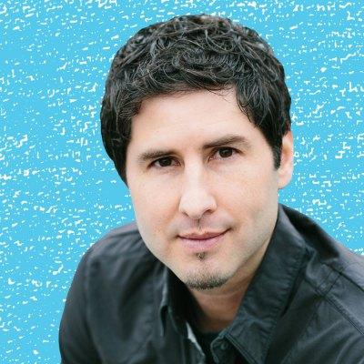 The Unlikely Author, featuring Matt de La Peña