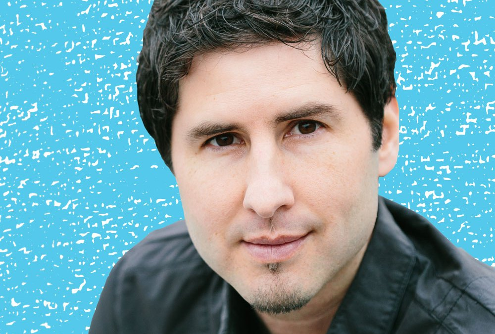 The Unlikely Author, featuring Matt de La Peña