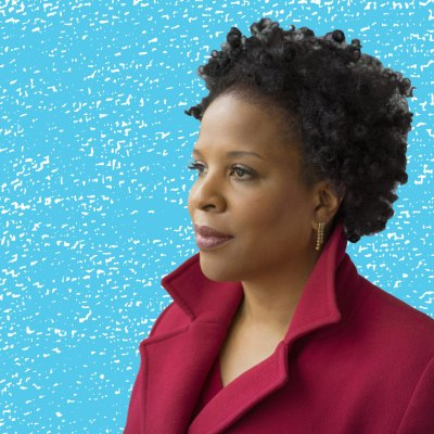 Telling on Yourself with Your Fiction, featuring Tayari Jones
