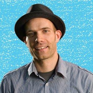 Chris Baty