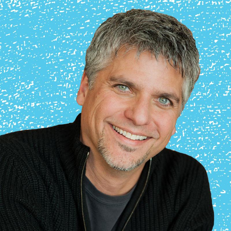 Garth Stein