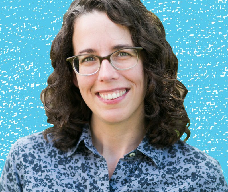The Business of Being a Writer, featuring Jane Friedman