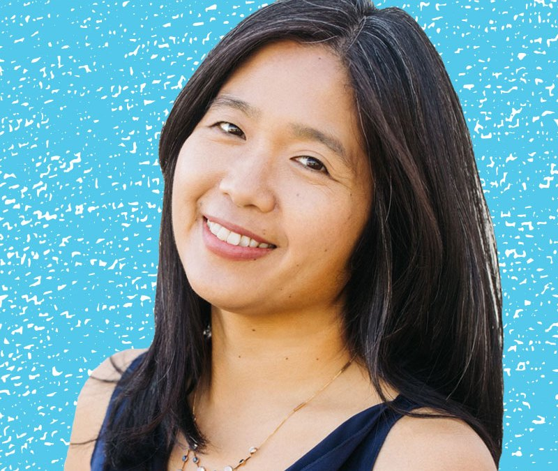 It's Never Too Late to Seize Your Creative Destiny, featuring Vanessa Hua