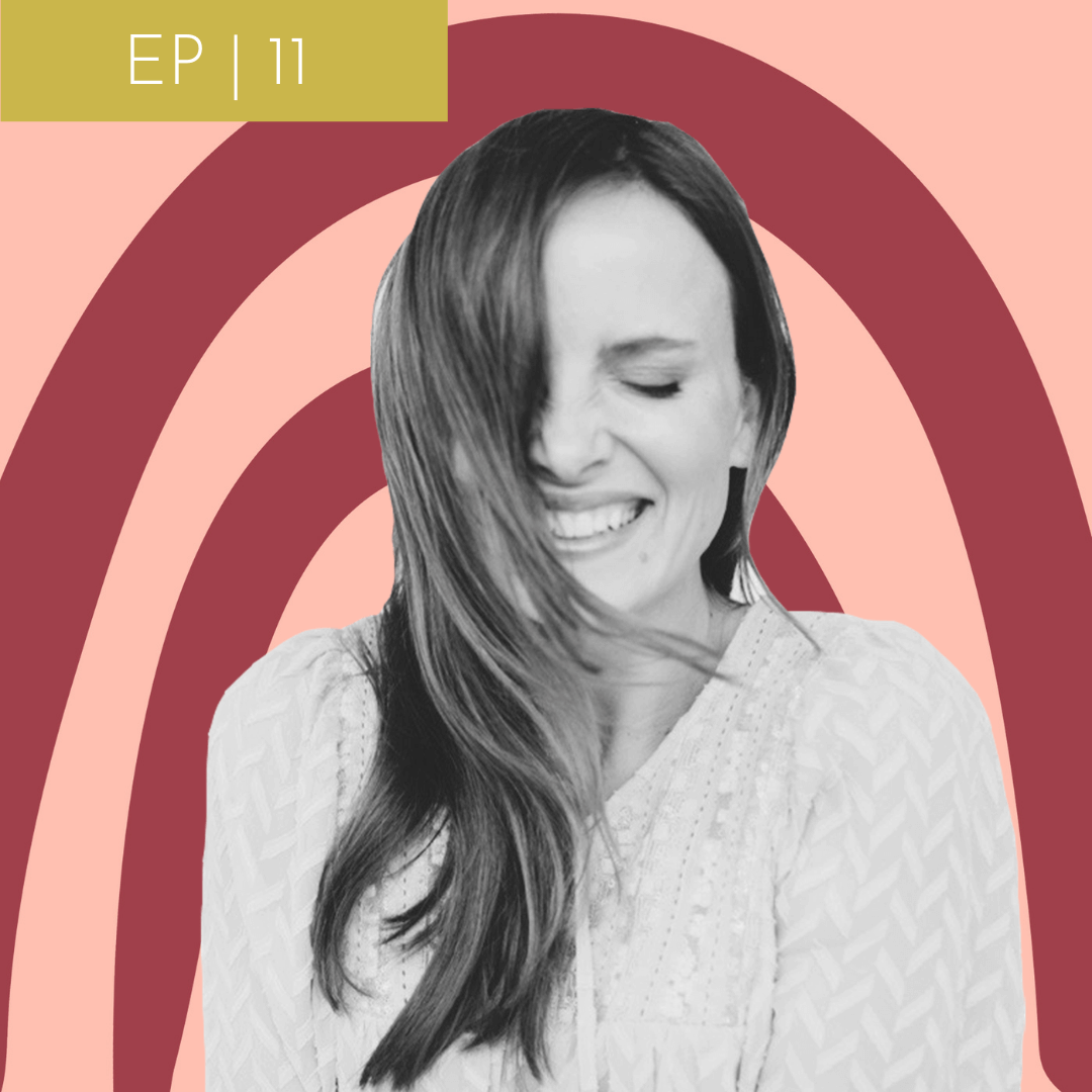 Whimsy + Wellness Podcast Ep. 11 Emotional Healing