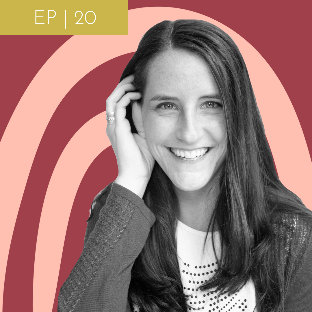 whimsy + wellness podcast ep 20 get rid of toxic chemicals