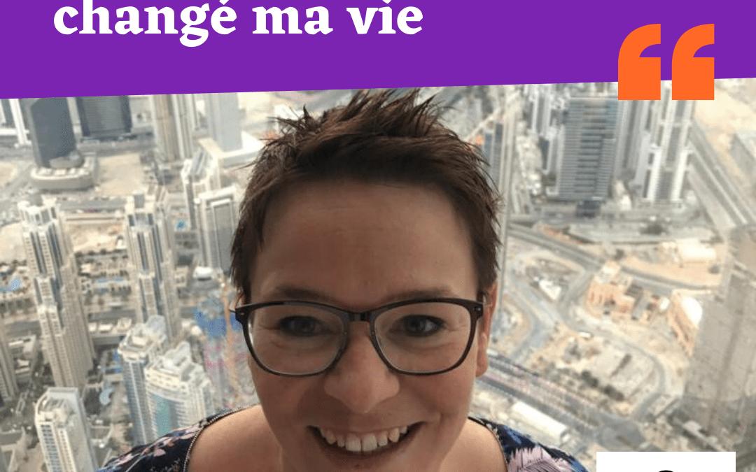 #23 Céline Stévenin – Captain Tortue a changé ma vie